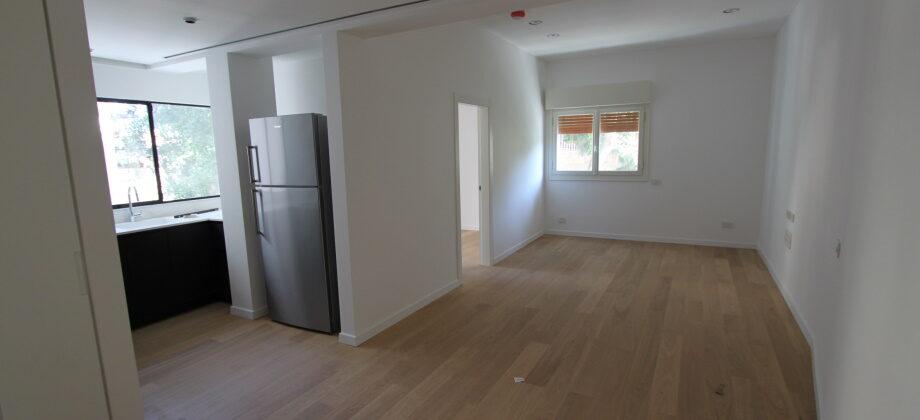 2 Pièces (2 ème étage) Quartier Habima 53m²