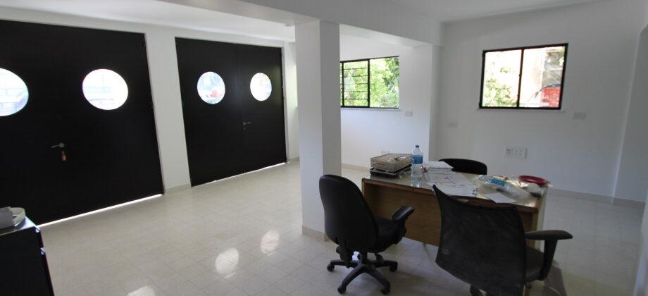 Bureaux (Rez de Chaussée) Habima 42m²