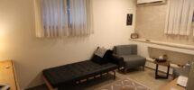 Bureaux 3 Pièces Quartier Kikar Rabin 52m²