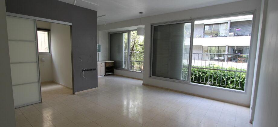 2.5 Pièces (1er étage) Quartier Kikar Rabin 65m²