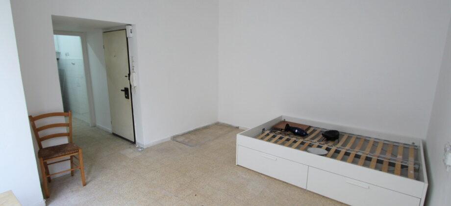 Studio (1er étage) Ben Gurion 35m²