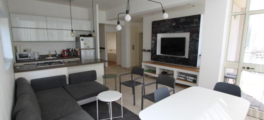 3 Pièces Meublé (1er étage) Ruppin 65m²